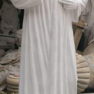 St Damien statue