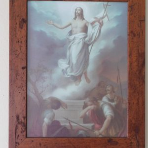 Custom on canvas Stations of the Cross