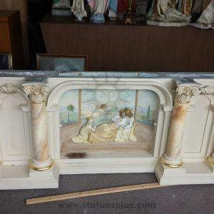 Dying Joseph  Altar