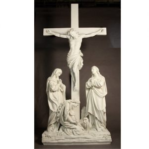 Custom 3 Dimensional Stations of the Cross